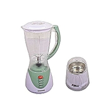 KENWOOD KENWOOD 2 in 1 Juice Blender and Grinder-Heavy Duty 1.5 L .