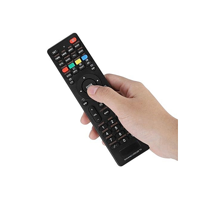 Universal LED TV Remote Control Smart Remote Controller For Sharp / Sony /