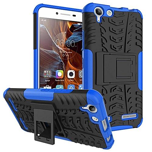 ... Ultra Slim Soft Tpu Back Source · Phone Case For Lenovo Vibe K5 Tough Impact Case Heavy Duty Armor Hybrid Anti knock