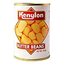 Butter Beans, 420g