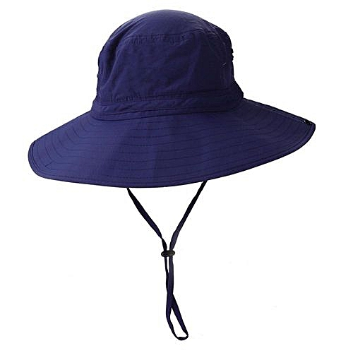 Buy Generic  clearance Sale+ready Stock 3Colors Fashionable  Ultraviolet-proof Man Bucket Hat For Outdoor Sports Fishing Camping   Best  Price  fa3ac2490ff