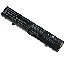 HP 620 - 625- 4320s - 4520s Laptop Battery- black