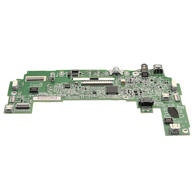PCB Motherboard Circuit Board Replacement Repair For WII U Game Pad  Controller