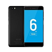 Vernee Mars Pro 5.5 Inch FHD 6GB RAM 64GB ROM Helio P25 MT6757T Octa core 2.5GHz 4G Smartphone EU