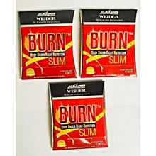Burn Slim Weight Loss - 10 Tablets