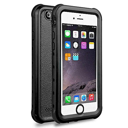 size 40 d74d8 ecd94 Waterproof Case,Underwater Case For IPhone 6 Plus, Dust Proof, Snow  Proof,Shock Proof, Heavy Duty Protective Carrying Slim Case Cover For  IPhone 6S ...
