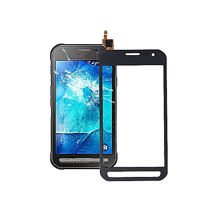 best loved 9bf2f 0fce0 Touch Panel Screen For Samsung Galaxy Xcover 3 / G388 (Black)