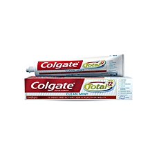Toothpaste Total 12 Clean Mint 75 ml