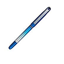Uni-ball UB-185S Eye Needlepoint Rollerball Pen - Blue
