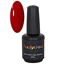 Professional Gel Polish – Bloody Mary