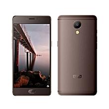 Elephone P8 4G 5.5inch Octa Core Smart Mobile Phone 6GB RAM+64GB ROM EU Plug-Golden