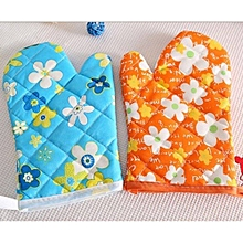 Microwave Oven Gloves Heat Proof Resistant Home Kitchen Cooking Tools