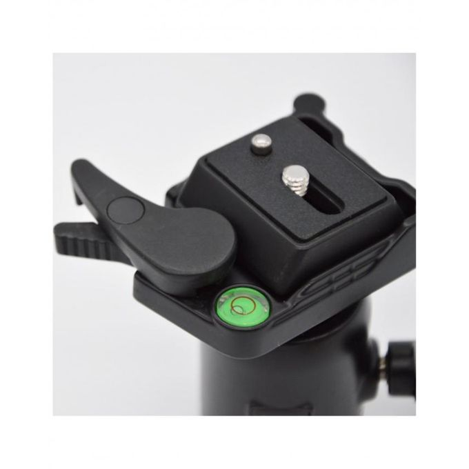 Generic Tripod Monopod Metal Ball Head With Quick Release