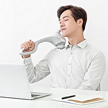 LERAVAN Wireless Handheld Massage Stick with 5 Speeds Adjustable from Xiaomi youpin  - WHITE