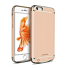 Rechargeable battery case for iPhone 6 and 6s