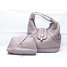Ladies 2 in 1 Handbag