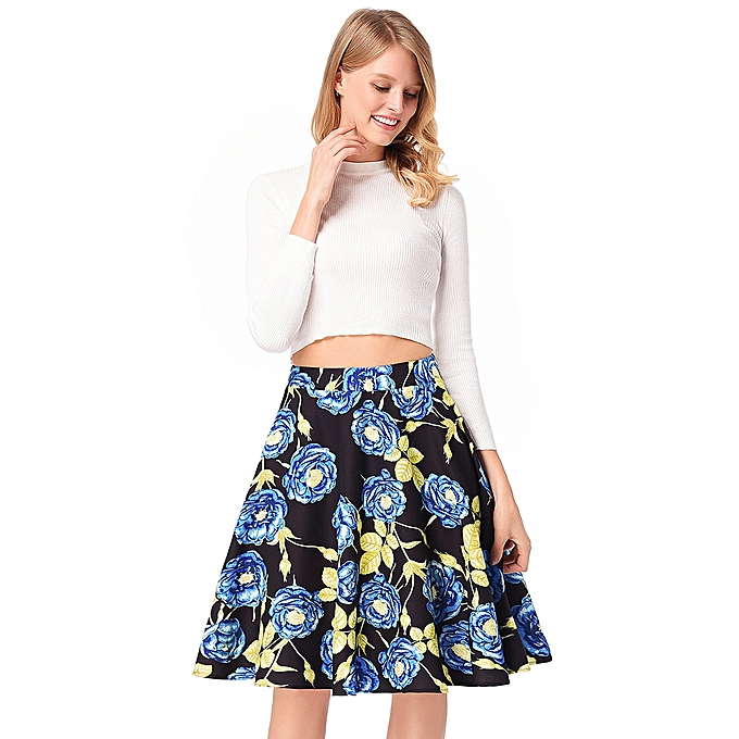 8c1f591626ea6 Spring And Summer Female Casual Dresses Dress Women High