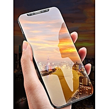 iPhone X Screen Protector Anti Scratches 5D Tempered Glass Screen Film    IPHONE X    as the picture