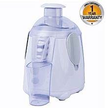 RM/219-Juice Extractor 450W- White