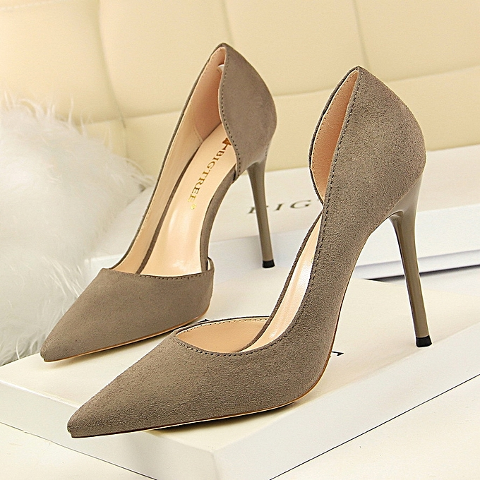 0a93056f1a6 Women'e Shoes 2018 High Heeled Shoes With Elegant Modern Design for Formal  Occasions Beautiful, Stylish and Attractive