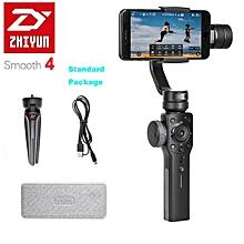 Zhiyun Smooth 4 3-Axis Handheld Smartphone Gimbal Stabilize