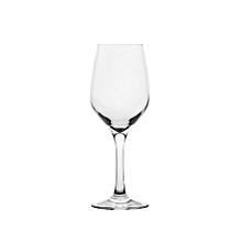 VINO ROSSO GLASS 400ml - 14oz Guide Line at 150ml