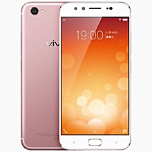 X9 5.5 Inch (4GB RAM, 64GB ROM) Android 6.0 Marshmallow,16MP + (20MP + 8MP) 4G Smartphone - Pink