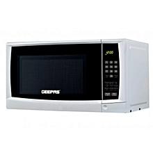 Geepas GMO1895-20LD - Digital Microwave oven - White
