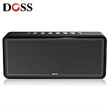 Wireless Bluetooth Soundbar Speaker - US Plug - Black
