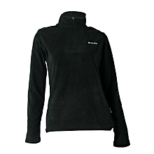 Jacket Lady Drin Microfleece Wmn- T000791/021black- L
