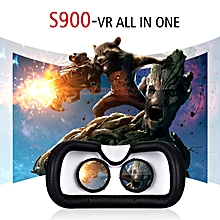 All-in-one Virtual Reality Headset 3D Glasses 3+16GB AMOLED 2K LTPS (2560x1440)