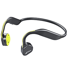 Vidonn F1 Wireless Bone Conduction Bluetooth Headset GREEN