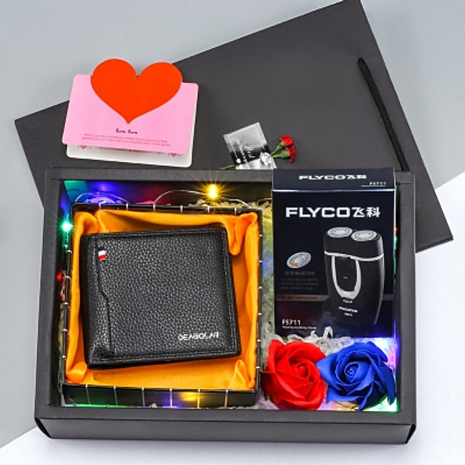 Wallet RazorBirthday Gift High End Love Send Boys