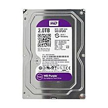 2TB Internal Hard Disk for DVR- Surveillance Hard Disk