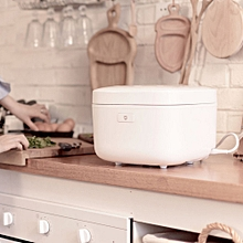 IH 3L Electric Rice Cooker Remote Control Function