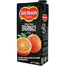 Juice Orange - 1 litre