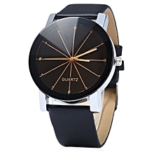 Analog Quartz Watch