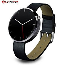 LEMFO DM360 Bluetooth Waterproof IP53 Smart Watch Heart Rate Monitor Pedometer Fitness Tracker For IOS For Android
