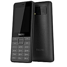 T401 - Triple SIM - Black