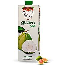 Delight Guava – 1L