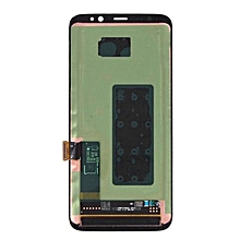HP OEM LCD Liquid Crystal Display Screen  embly Replacement Part For Samsung Black