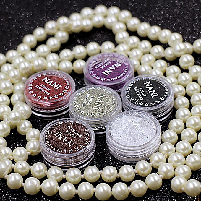 Body Glitter 24 Colors Eyes Lip Face Makeup Glitter Shimmer Powder Monochrome Eyes Baby Bride Pearl Powder Glitters Shining Women Makeup In Short Supply Makeup
