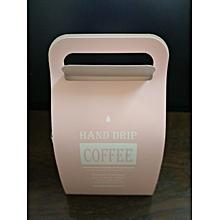 Hand Drip Coffee-5 Sachets
