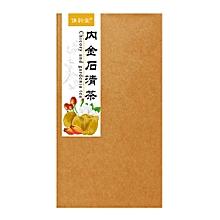 Health Care Combination Tea Bamboo Leaves Gardenia Tea Handmade Herbal Tea multicolor