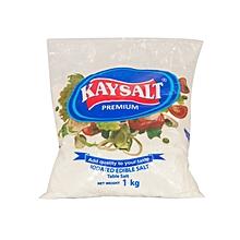 Premium Salt - 1kg.