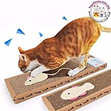 Refined  Pet Cat Scratch Pad : Buy Sell Online Claw Care With Cheap Price