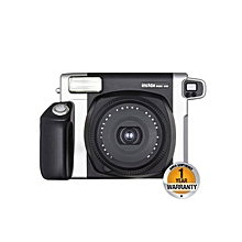 INSTAX Wide 300 Instant Camera - Black