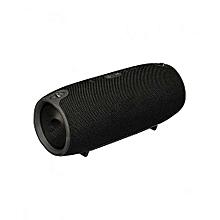 Portable Bluetooth Speaker Charge 3 - Black
