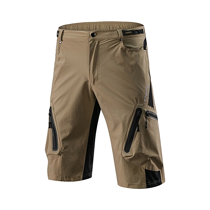 Summer Quick Drying Breathable Shorts Mens Outdoor Riding Sports Mountain  Bike Shorts b8d4e8fa4
