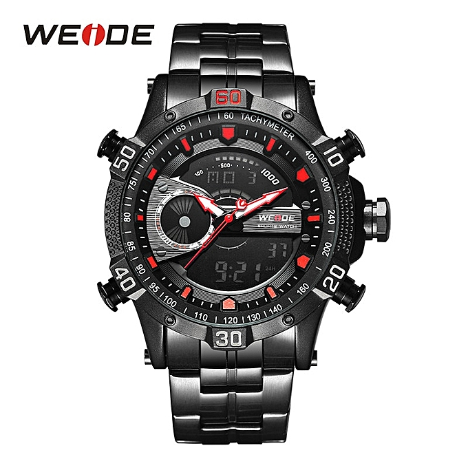 2a4da60dc12d Men s Sport Business Chronograph Man Digital Watches Top Brand Luxury  Silver Fashion Male Watch ...